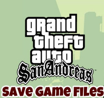 gta san andreas end of the line save game android